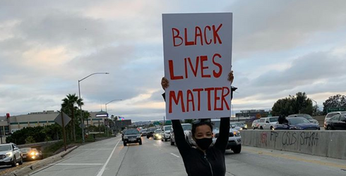All the Ways Celebs Have Shown Their Support for George Floyd and Black Lives Matter