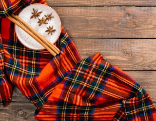 Monday Memory Madness: Pair the Pretty Pieces of Plaid