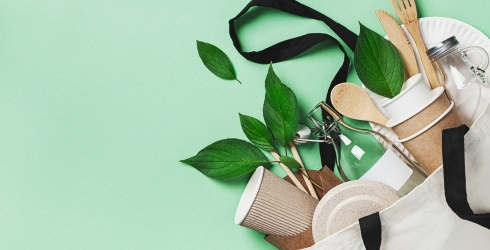 8 Ways to Swap Your Everyday Goods for Eco-Friendly Alternatives