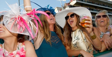 Grab These Kentucky Derby Party Essentials Before the Weekend & You'll Swear You're at Churchill Downs