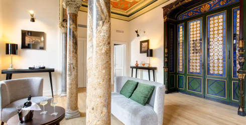 8 Airbnbs in Rome That Go Perfectly With Unlimited Pizza & Wine