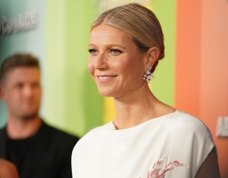 Apple Martin Is Again Mortified, but Also a Little Impressed, by Gwyneth Paltrow on Instagram
