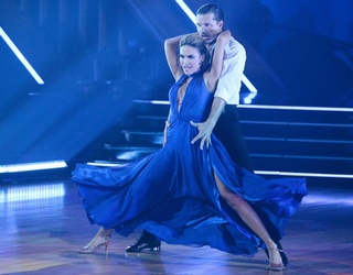 """Scandalous: Does This """"Dancing With the Stars"""" Love Triangle Hold Any Truth?"""