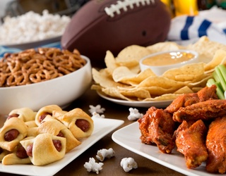 Which Game Day Dish Are You?