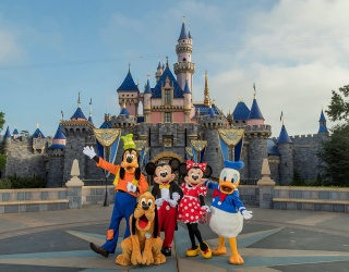11 Thoughts You Have While Planning a Disney Vacation