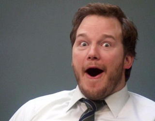 """25 of Andy Dwyer's Greatest Moments On """"Parks and Recreation"""""""