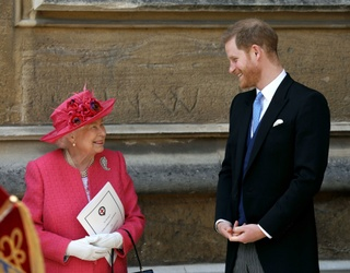 Read the Queen's Surprising Response to Meghan and Harry's Interview