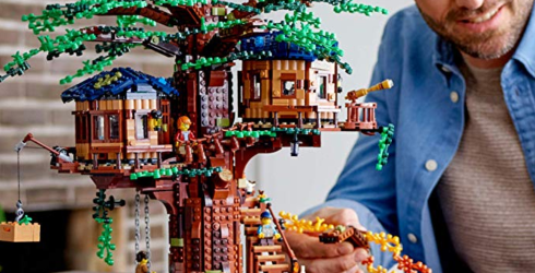 The Coolest LEGO Sets to Get Your Kids on Amazon This Year