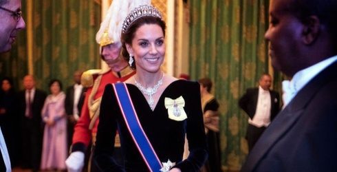 Wow Us With Your Puzzle Skills the Same Way Kate Middleton Wows Us in This Tiara