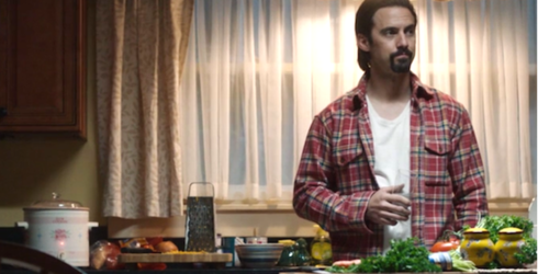 """""""This Is Us"""" Is Begging You Not to Hold Jack's Death Against Crock-Pot This Super Bowl Sunday"""