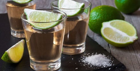 Take a ~Shot~ at Finding All the Differences in These Tequila Photos