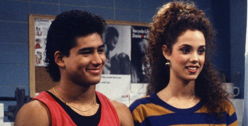 """Does the """"Saved by the Bell"""" Reboot Sound Genius or Bizarre?"""
