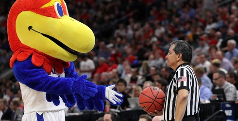 Ready for This Weekend's Showdown? Match Each Elite 8 Team to Their Trusty Mascot
