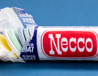 How Did Necco Wafers Survive Their Near-Downfall?