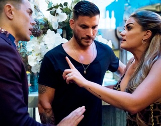 """If """"Vanderpump Rules"""" Had Quarantined Like """"Summer House,"""" This Is Likely What Would Happen"""