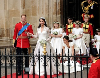 8 Years Later, See How Well You Remember This Royal Wedding Moment