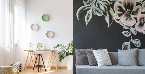 DIY Diaries: How to Make and Use Chalkboard Paint for All Your Home Decor Needs