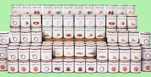 Costco Is Here to Help You Prepare for Doomsday with Its Survival Food Kit