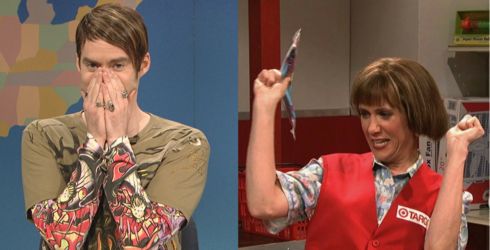 """We Know Which Classic """"SNL"""" Skit Makes You Laugh the Hardest, Based on Your Answers to These Questions"""