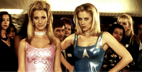 20 Things That Will Inevitably Happen At Your High School Reunion