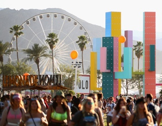 Allow Us to Cure Your Coachella FOMO with a Puzzle