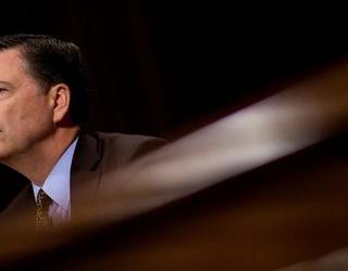 POLL: Will You Watch James Comey's Testimony?