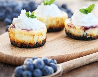 No Need to Get All Cheesy, Just Solve This Mini Cheesecake Puzzle