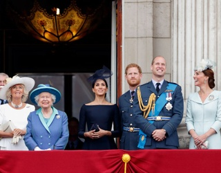 Your Crown Awaits You at the End of This Royal Quiz