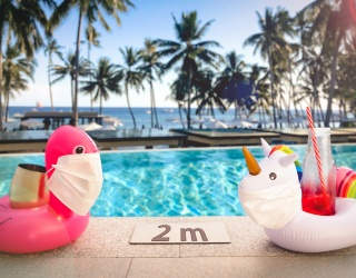 How Families Can Enjoy a Socially-Distanced Summer
