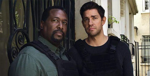 If You Liked Jack Ryan, Get Into One of These Stories to Pass the Time Until Season 2