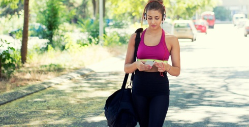 Brig's Buys: You're Busy, We Know, so Take These Bags From the Office to the Gym