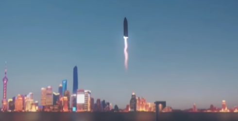 Hey Elon Musk, This Rocket Talk is Cool But What's the Seating Arrangement Like?…And Other Questions