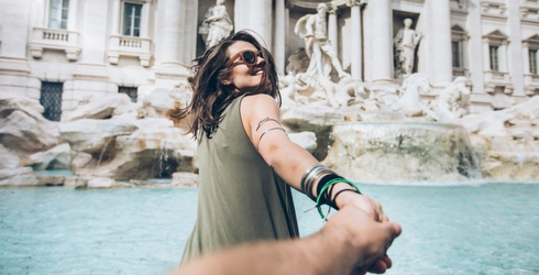 Consider This Advice if You're Looking to Plan a Vacation With Your Significant Other