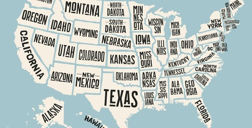 It's the Great State Nickname Trivia: Part Three