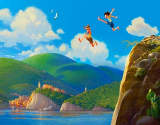 """What's Next for Pixar? Find out After Unscrambling This """"Luca"""" Puzzle"""