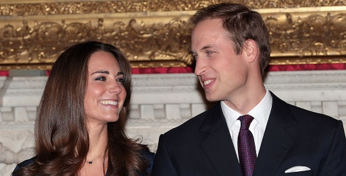 Don't Worry; There's Another Royal Couple to Talk About Today