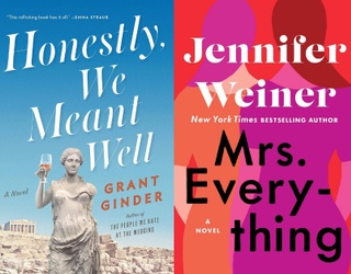 July Has the Best Books Under the Sun