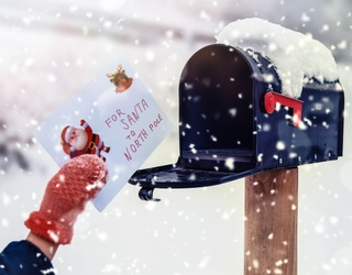 Dr. Fauci Assures Kids That Santa Claus Is Coming to Town