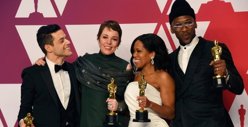 25 Oscars 2019 Moments to Chat With Your Coworkers About This Afternoon