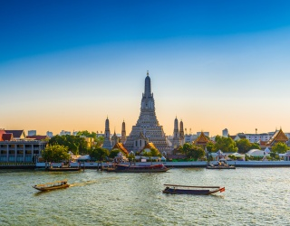 Weekend Wanderlust: Live the Thai Life From Afar