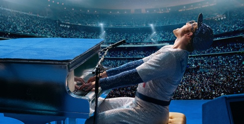 Which Elton John Song Fits Your Mood Right Now?