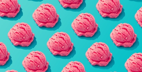 One Scoop, Two Scoops: Can You Put This Ice Cream Puzzle Back Together?