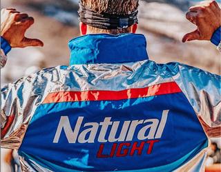 This Week's Great GIF Rundown: Natty Light, Government Shutdown & Taco Trucks