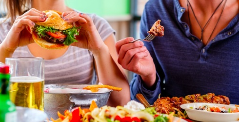 Scientists Now Have an Explanation for Your Post-Dinner Food Coma