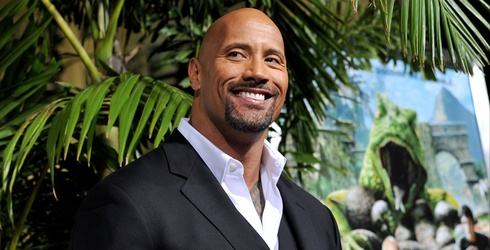 """Dwayne """"The Rock"""" Johnson Is Legitimately Considering a 2020 Presidential Bid and TBH I'm Down"""