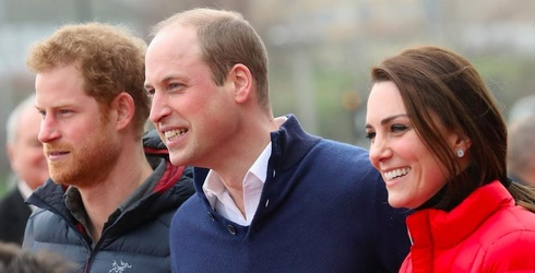 Kate Middleton is Stuck in a Loveless Marriage, Because a Lame Gossip Site Said So