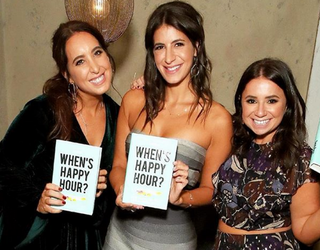 """6 Things I Learned From Speaking With the Betches About Their New Book, """"When's Happy Hour?"""""""