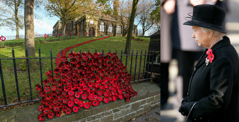 Why is the Remembrance Poppy so Important to the Month of November?