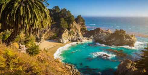 Travel Tuesday: Visit These SoCal Beaches Instead of the Obvious Ones
