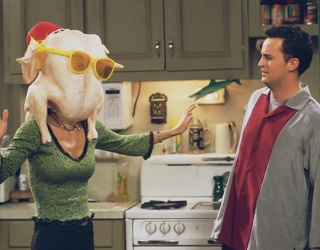 Are You More Thanksgiving or Christmas? The Eternal Question Strikes Again